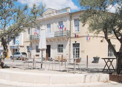 mairie castelnau le lez